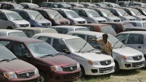 Car Disclosure Chart Siam Car Sales May 2019 Data Show Indias Auto Sector Is In