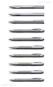 Porsche Design Rollerball Pen Porsche Design Pen Design Fine Pens Mechanical Pencils