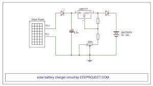 wiring diagram 5v solar battery charger circuit diagram 1 wiring solar 12v battery charger circuit diagram pdf at Solar Battery Charger Wiring Diagram