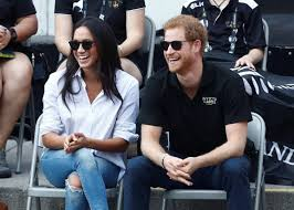 Immediately after the ceremony, guests will dine at st. Royal Wedding Prince Harry And Meghan Markle News Update Prince Harry S Ex Girlfriends Are Invited To Witness Them Say I Do