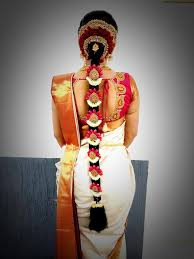 south indian bridal hairstyles 02