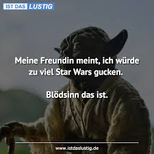 Die Besten 3 Yoda Sprüche Auf Istdaslustigde