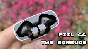 <b>Fiil CC</b>: The Most Beautiful Bluetooth Earbuds So Far - YouTube
