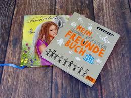 Freundebücher Dem Sinn Auf Der Spur Mumslife