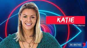 Big Brother Australia: Meet Katie