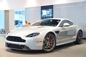 2015 Aston Martin Vantage Gt Coupe For Sale In Los Angeles The Auto Gallery A Los Angeles Luxury Car Lifestyle Blog For News Events