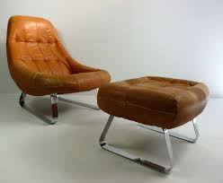 furniture leather chairs with ottoman lounge chair furniture club and upholstered accent modern brown stunning black