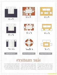 how to choose the right size area rug fresh design inspiration schön how to place a