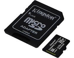 <b>Карта памяти</b> Canvas Select Plus <b>microSD</b>, A1, класс 10 UHS-I, от ...