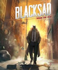Blacksad: Under the Skin (Video Game) - TV Tropes
