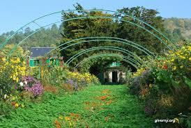 claude monet garden. Beautiful Garden Giverny Claude Monetu0027s Garden Throughout Monet