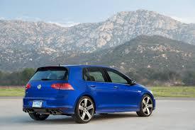 VW Golf R Kicks Pants, Stops Hearts