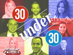 Meet Dustin Daniels — One of the 30-under-30 rising stars of Florida  Politics