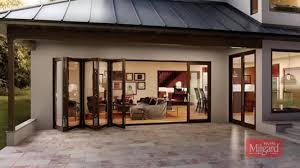 full wall sliding glass doors cost