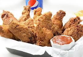 kfc fried chicken. Fine Fried Best Fried Chicken KFC Copycat Recipe Post Image For Kfc 1