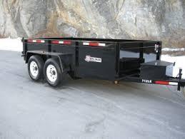 dt712lp le 12 bri mar dump trailers le series