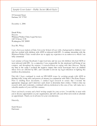 Sample Block Style Business Letter Helpful Representation Examples