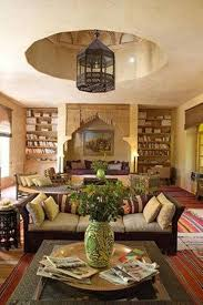Moroccan Decorating Living Room Moroccan Ethnic Decor Ideas For Living Room Home Ethnic Decor