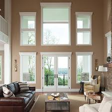 Andersen 400 Series Frenchwood Hinged Patio Doors