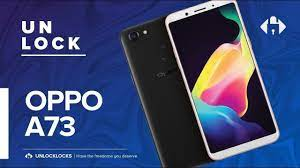 How To Unlock Oppo A73 (F5 Youth) by Unlock Code. - YouTube