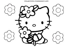 Coloriage Imprimer Gratuit Hello Kitty Download Coloriage En
