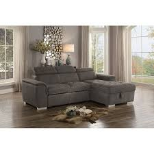 Image Design Taupe Sectional Sofa With Pullout Sofa Bed And Rightside Storage Chaise Ferriday Rc Willey Furniture Store Nadnkidsorg Taupe Sectional Sofa With Pullout Sofa Bed And Rightside Storage