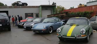 Restoration Design Porsche Parts Swap Meet In Guelph Rennlist Porsche Discussion Forums
