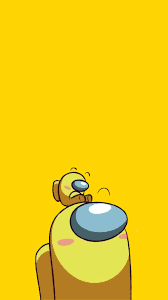 10 Among Us Wallpapers For iPhone You ...
