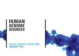 Human Genome Sciences By Landor Associates 2010 Brand New Awards