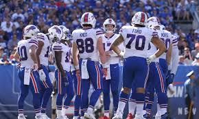 Buffalo Bills Snap Counts Depth Chart Breakdown Vs New