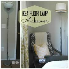 ikea lighting floor lamps. ikea not floor lamp update the best part it cost 0 using ikea lighting lamps o