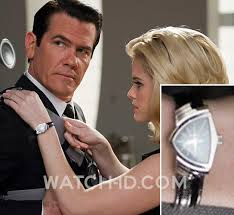 hamilton ventura alice eve men in black 3 watch id alice eve as young agent o wearing a hamilton ventura watch