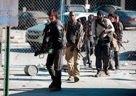 The Walking Dead' Zombi A Zombi: Resumen De La Cuarta Temporada ...