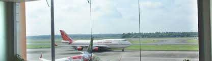 The Official Website Of Cochin International Airport