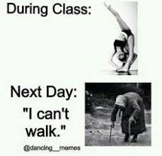 pole dance memes - Google Search | Pole | Pinterest | Dance Memes ... via Relatably.com