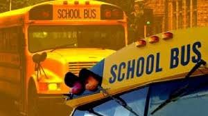 """Hoover City Schools says """"Bye-Bye"""" to buses   WBMA"""