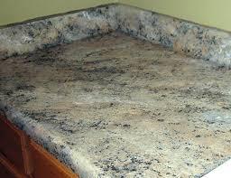 painting laminate stone spray paint countertops to look like