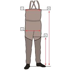 Inseam Vs Outseam Chart Choose The Correct Size Vision