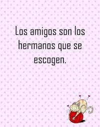 Quotes In Spanish About Friendship