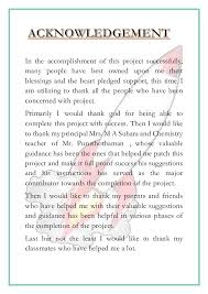 chemistry project class  signature of external examiner signature of chemistry teacher 3