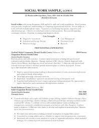 Psychology Resume Examples Mesmerizing Psychology Resume Templates Sample Social Work Resume Examples