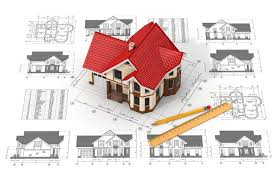 architectural engineering design.  Architectural Design Of All Sections The Working Draft To Architectural Engineering