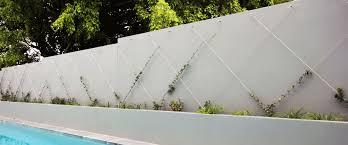 green wall stainless steel wire garden trellis