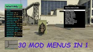 Gta 5 mod menu is the menu which gives you the access to cheat in the gta 5 means you can get any features of gta 5 mod menu : Xbox 360 Gta 5 1 26 Tu26 Online Offline Mod Menu Download Youtube