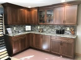 Kitchen Bath Kitchen Bath Showroom Crown Construction Inc