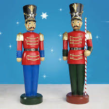 Christmas Toys for Delightful Wooden Toy Soldier Christmas Ornaments and christmas  toy soldier craft