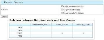 requirements traceability matrix templates requirements x use cases traceability matrix download scientific