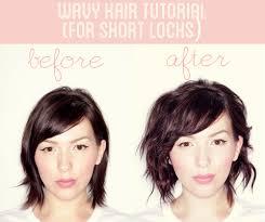 3 wavey haircut