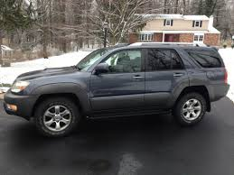 2003 4Runner V8 Sport Edition 4WD - Toyota 4Runner Forum - Largest ...