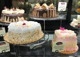 Local Bakery Shop In Lancaster Original Bakery Stauffers Of